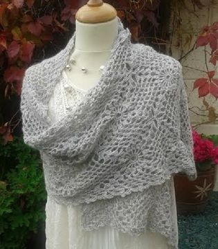 Alpaca crochet wrap pattern download alpaca crochet wrap pattern crochet patterns immediately at makerist dt1010fo