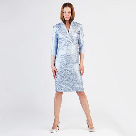 Schnittmuster und Nähanleitung Kleid Jeannie - Nähanleitungen bei Makerist sofort runterladen