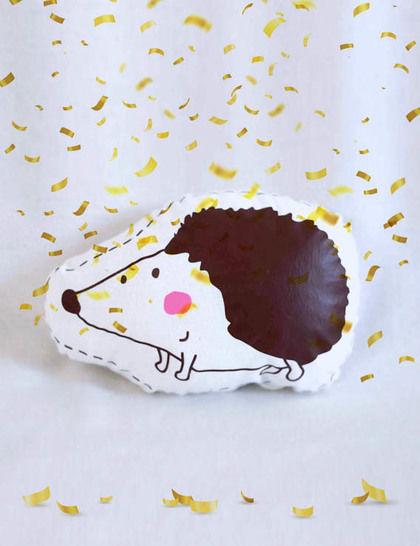 Igel EDGAR DIY-Projekt Plotterdatei - Plotterdateien bei Makerist sofort runterladen