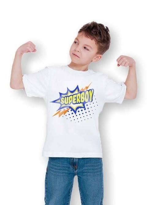 Superboy Plottervorlage bei Makerist sofort runterladen