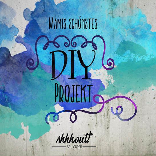 MAMIS SCHÖNSTES DIY PROJEKT - Plotterdatei - Plotterdateien bei Makerist sofort runterladen