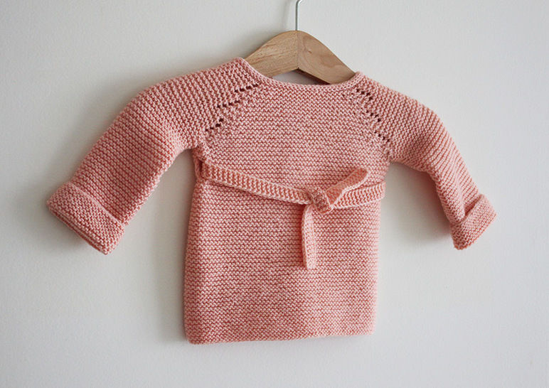 Download Madeline - Knitting Patterns immediately at Makerist