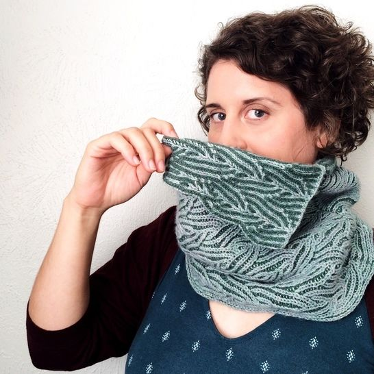Download Whisp - Knitting Patterns immediately at Makerist