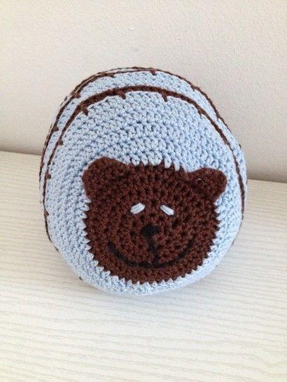 Häkelanleitung Babymütze für Jungs  - Häkelanleitungen bei Makerist sofort runterladen