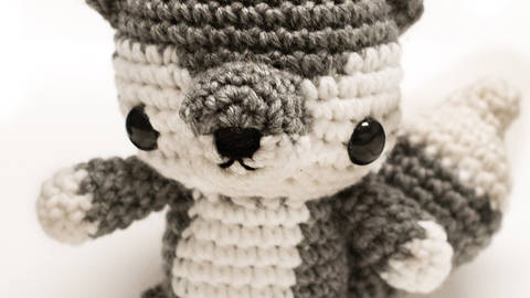 Amigurumi World Free Download : Howie the penguin free crochet amigurumi pattern shiny happy world