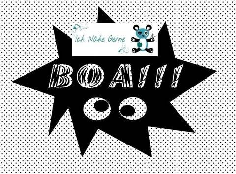 Plotterdatei Boa bei Makerist sofort runterladen