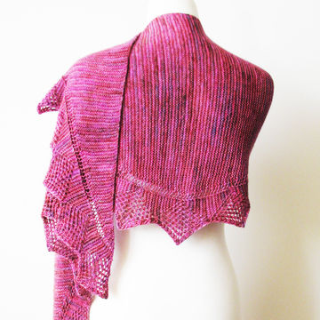 Download Magine - Knitting Patterns immediately at Makerist