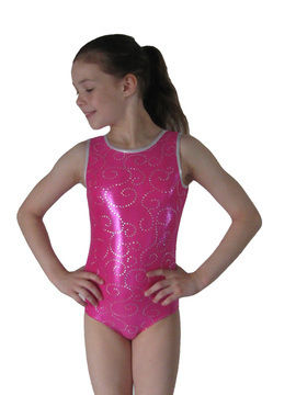 Download Leotards #1 Sewing Pattern in Girls Sizes 2-14 - Sewing Patterns immediately at Makerist