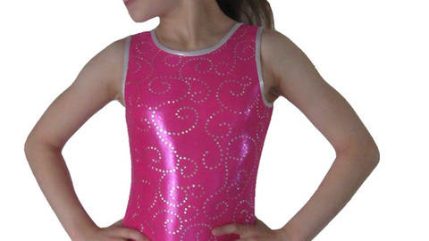 Leotards #9 Ladies Leotard Sewing Pattern