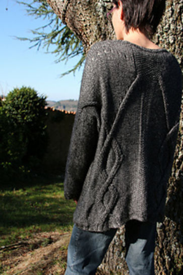 Bubble of sweetness cardigan (en) - Strickanleitungen bei Makerist sofort runterladen