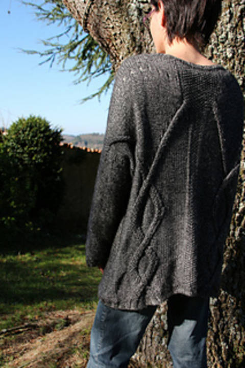 Bubble of sweetness cardigan (en) bei Makerist sofort runterladen