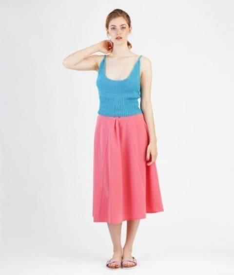 Télécharger Jupe Swantje - Patron de couture avec instruction en Français tout de suite sur Makerist
