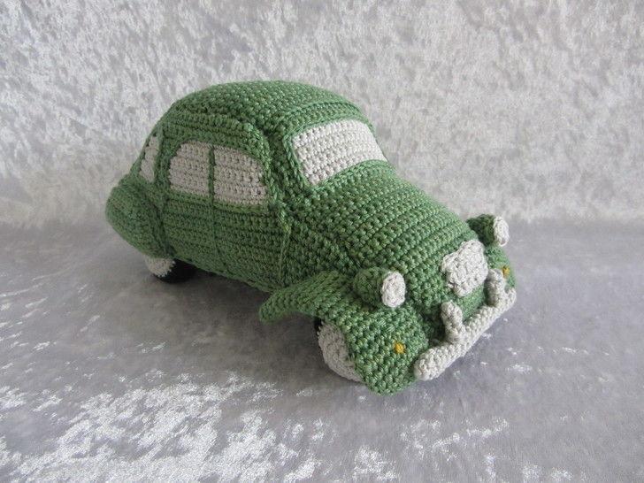 Tierisches Auto