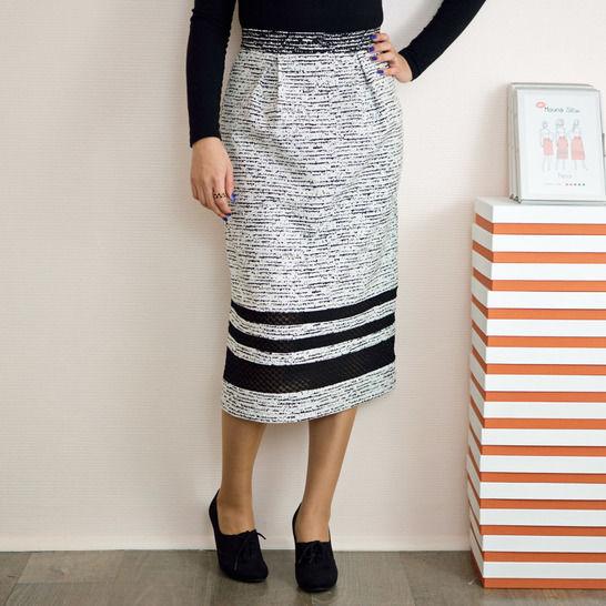 Télécharger Jupe Nina | Patron PDF taille 46-58 - Patrons de couture tout de suite sur Makerist