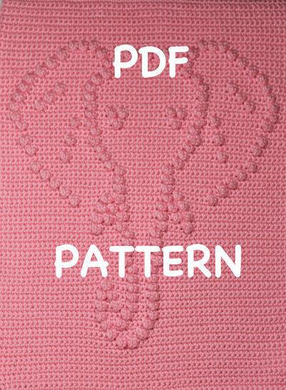 Download Elephant Baby Blanket - Crochet Patterns immediately at Makerist