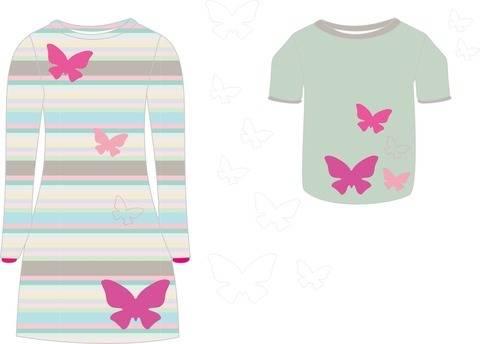 Plotterdatei • Schmetterling • Plottermotiv bei Makerist sofort runterladen
