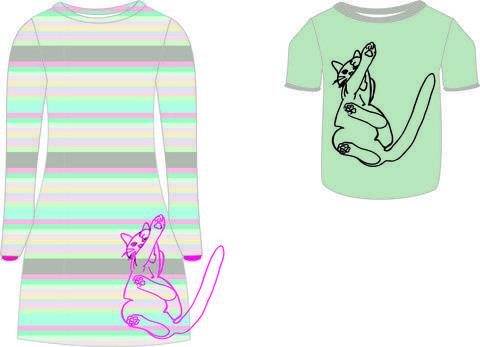 Plotterdatei • CAT • Plottermotiv bei Makerist sofort runterladen