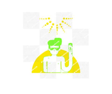 Boy under the sun bei Makerist sofort runterladen