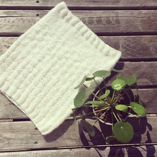 Télécharger Casablanca, col à tricoter - Modèles de tricot tout de suite sur Makerist