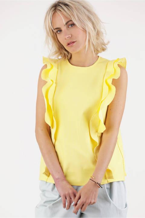 Télécharger Shirt Amanda - Patron de couture avec instruction en Français tout de suite sur Makerist