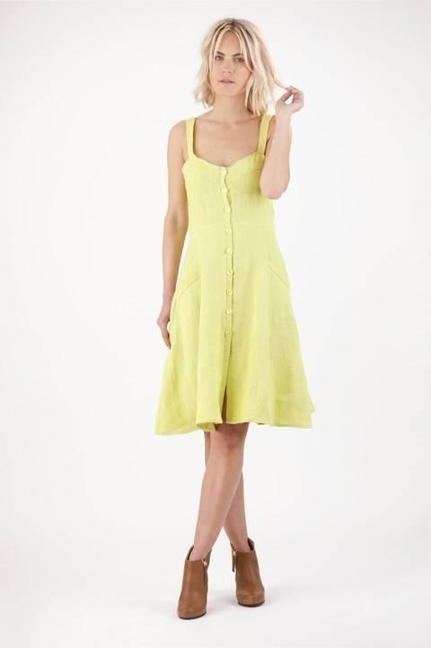 Télécharger Robe Marta - Patron de couture avec tutoriel en Français - 2 en 1 tout de suite sur Makerist