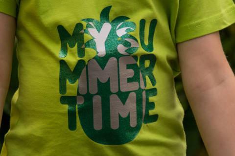 Plotterdatei My Summertime bei Makerist sofort runterladen