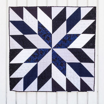 Download Supernova Quilt Pattern - Patchwork & Quilting immediately at Makerist