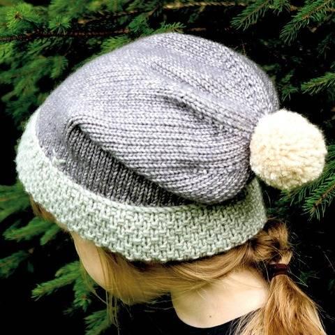 Mütze Koala mit Bommel - Strickanleitung, einfach und warm bei Makerist sofort runterladen