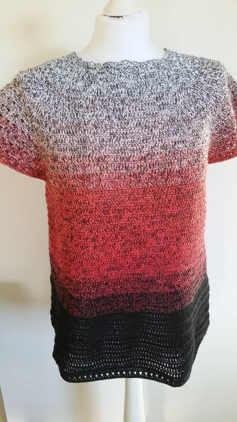Legeres Shirt bei Makerist sofort runterladen