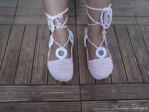 Sommerballerinas Lifestyle Design No.10 bei Makerist sofort runterladen