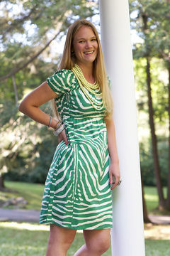 Download Sis Boom Pattern Co Meghan Peasant Dress or Top - Sewing Patterns immediately at Makerist