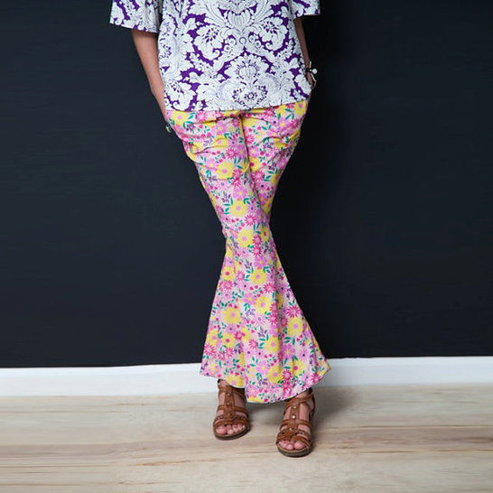 Download Sis Boom Pattern Co Judy's Fancy Pants for Women - Sewing Patterns immediately at Makerist