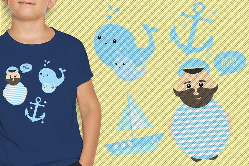 Makerist Plotterdatei: Auf zur See! - Plotterdateien bei Makerist sofort runterladen