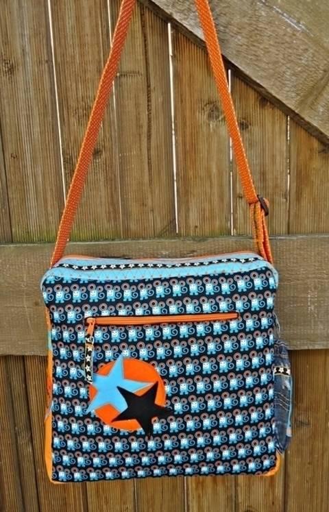Zackitilly Tasche Ebook bei Makerist sofort runterladen
