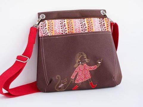 EBook Tasche Malu bei Makerist sofort runterladen