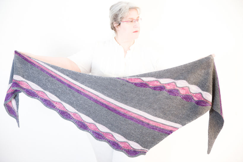 Download On A Whim - Knitting Patterns immediately at Makerist