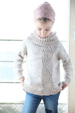 Download Torvi - Knitting Patterns immediately at Makerist