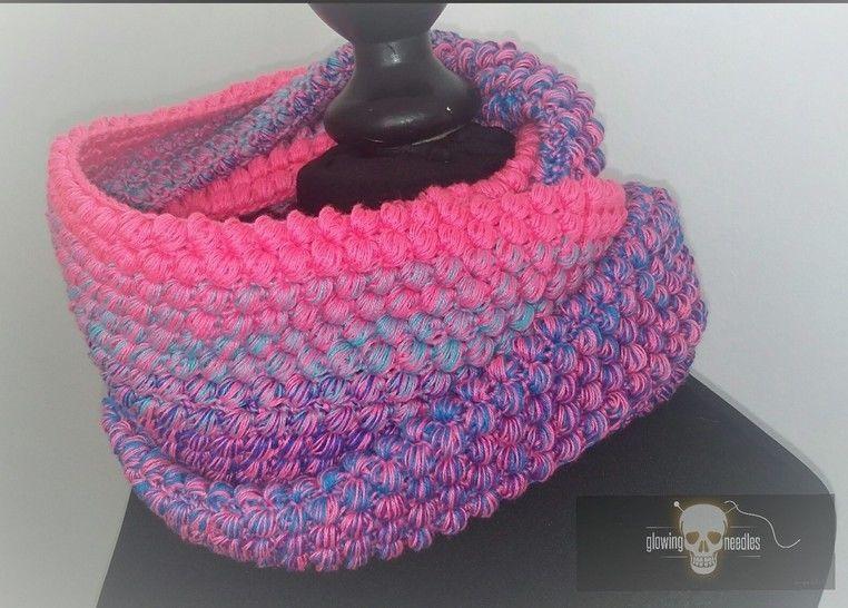 """Download Crochet Pattern Loop """"Bee"""" - Crochet Patterns immediately at Makerist"""