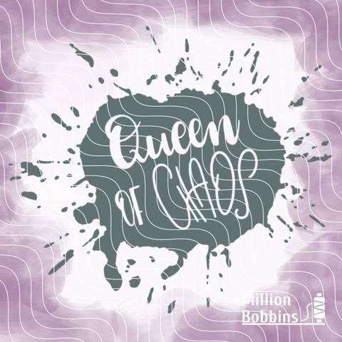 Plottdesign 'Queen of Chaos' bei Makerist sofort runterladen