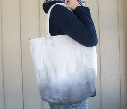 Download Errand Bag sewing pattern - Sewing Patterns immediately at Makerist