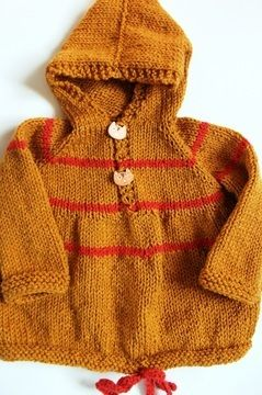Download Hamish Hoodie Sweater - Knitting Patterns immediately at Makerist
