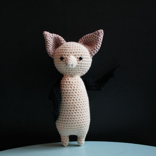 Download Betty - Crochet Patterns immediately at Makerist