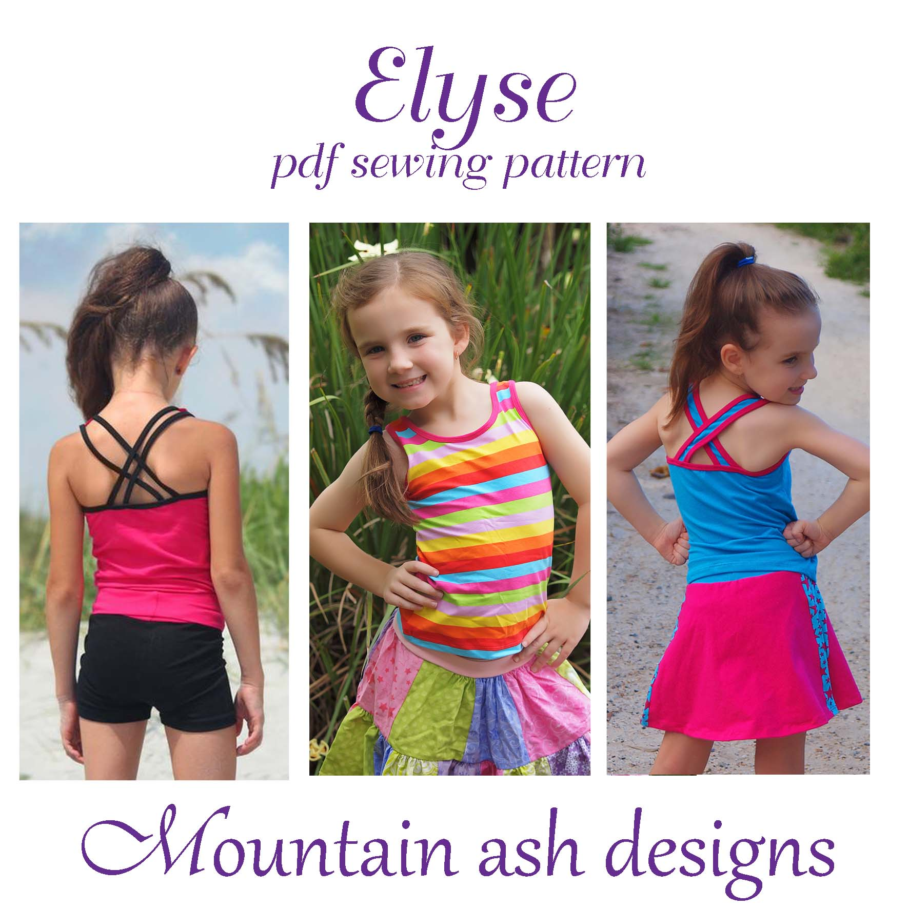 9398009e9 Mountain Ash Designs on Makerist - Profile and Projects