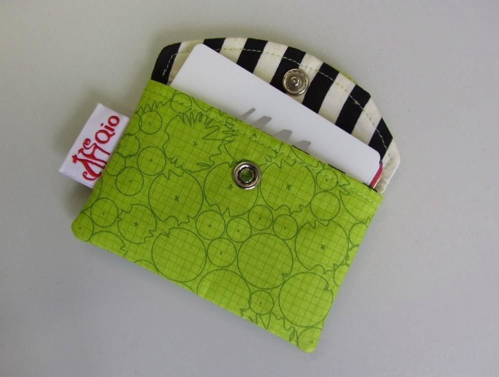 Snappy business card pouch card holder sewing bag credit cards download snappy business card pouch card holder sewing bag credit cards sewing patterns immediately colourmoves