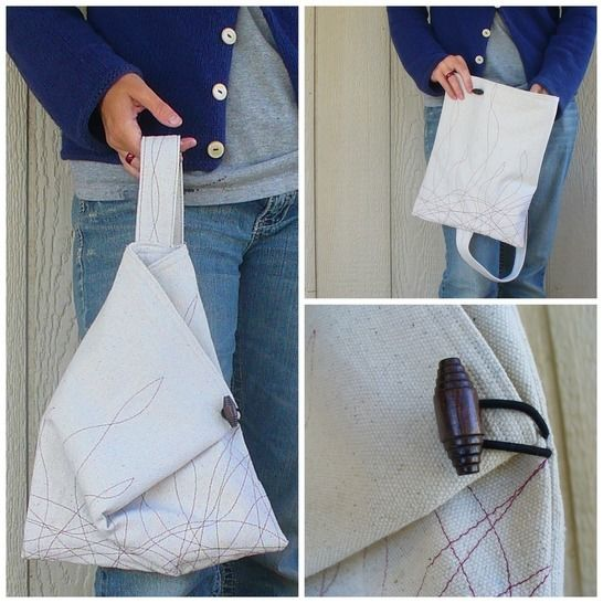 Download Attean Pack bag sewing pattern - Sewing Patterns immediately at Makerist
