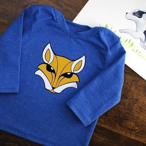 Fuchs Wildfang - Plotterdatei bei Makerist sofort runterladen