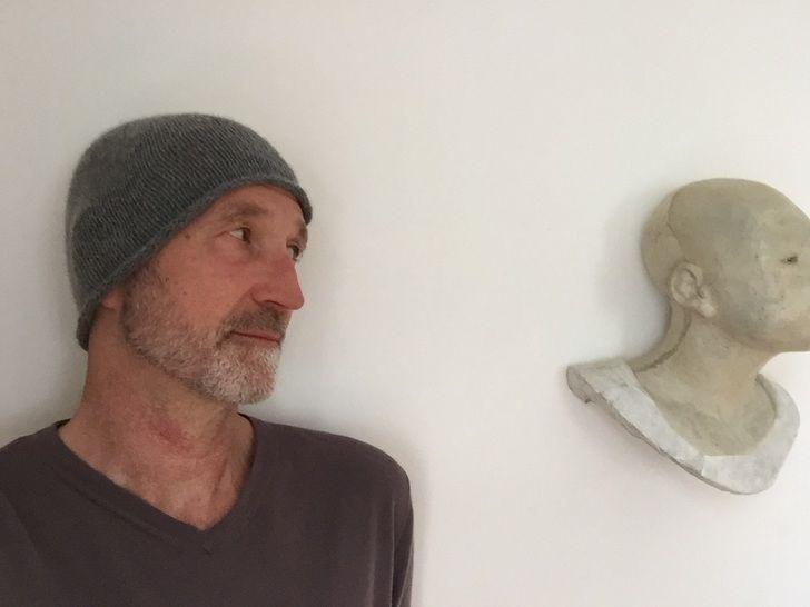 Strickmütze Peter Lohmeyer Nr. 2 - Strickanleitungen bei Makerist sofort runterladen