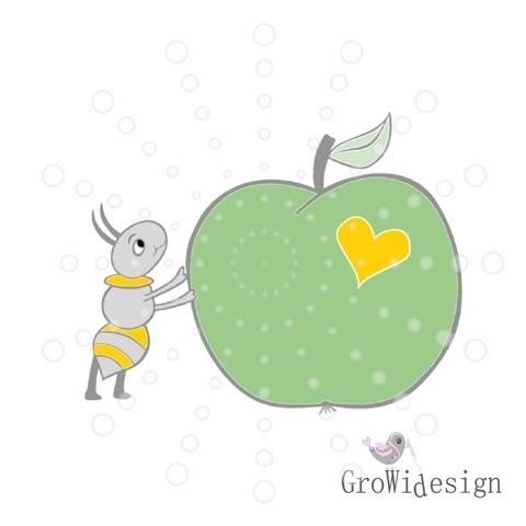 Goliat & the Apple bei Makerist sofort runterladen