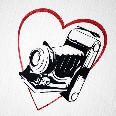 Retrokamera - Plotterdatei bei Makerist sofort runterladen
