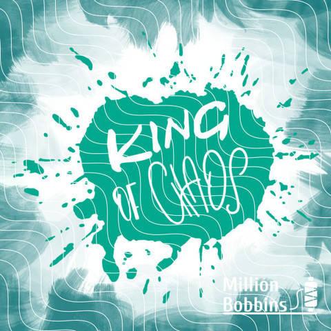 Plottdesign 'King of Chaos' bei Makerist sofort runterladen